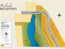 Lot for sale in Nanaimo, Langley, Lt 4 Roberta E Road, 459062 | Realtylink.org