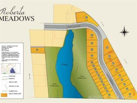 Lot for sale in Nanaimo, Langley, Lt 16 Roberta E Road, 459076   Realtylink.org