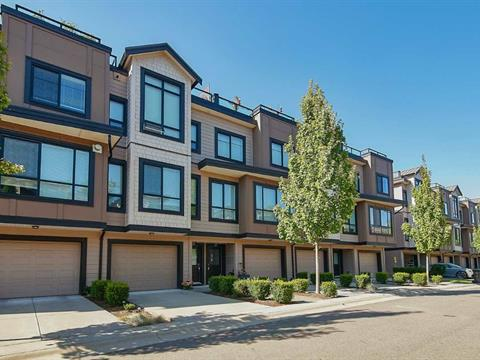 Townhouse for sale in Queensborough, New Westminster, New Westminster, 28 100 Wood Street, 262414674 | Realtylink.org