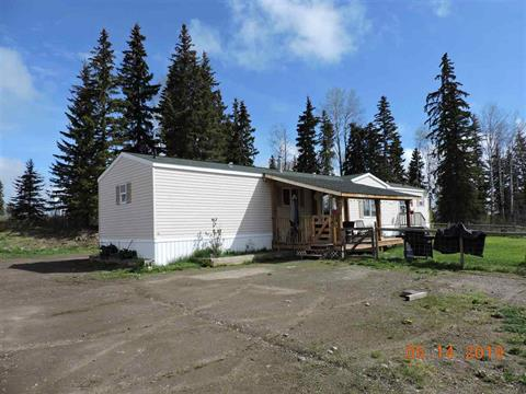 Manufactured Home for sale in Horsefly, Williams Lake, 2609 Jessica Lake Road, 262392199 | Realtylink.org