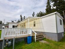 Manufactured Home for sale in Williams Lake - Rural North, Williams Lake, Williams Lake, 74 560 Soda Creek Road, 262415208 | Realtylink.org