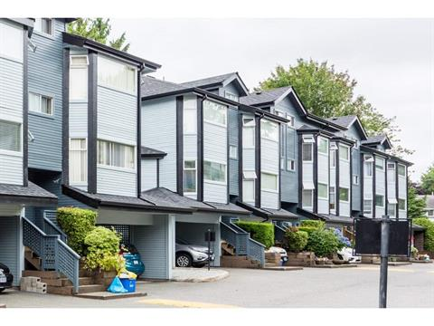 Townhouse for sale in Eagle Ridge CQ, Coquitlam, Coquitlam, 33 1195 Falcon Drive, 262415197 | Realtylink.org