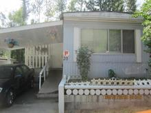 Manufactured Home for sale in Mission BC, Mission, Mission, 20 32380 Lougheed Highway, 262415213   Realtylink.org