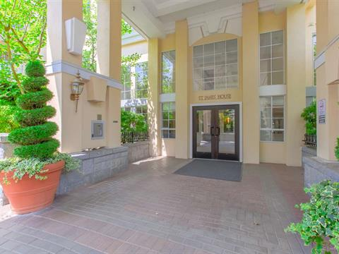 Apartment for sale in University VW, Vancouver, Vancouver West, 403 5835 Hampton Place, 262415339 | Realtylink.org