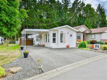 Manufactured Home for sale in Nanaimo, North Jingle Pot, 3933 Merlin Street, 459152 | Realtylink.org