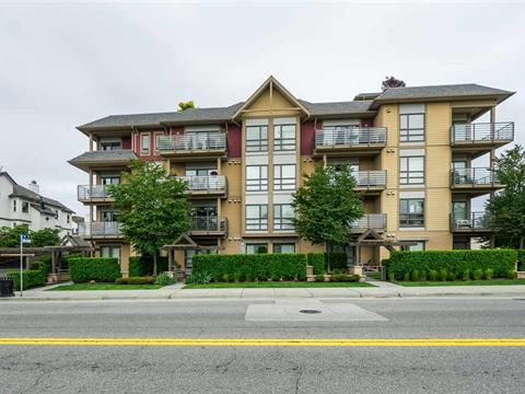 Apartment for sale in Cloverdale BC, Surrey, Cloverdale, 204 5811 177b Street, 262414962 | Realtylink.org