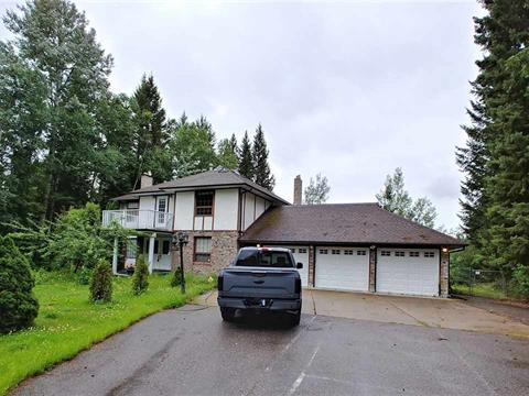 House for sale in Nechako Bench, Prince George, PG City North, 8597 North Nechako Road, 262415027   Realtylink.org
