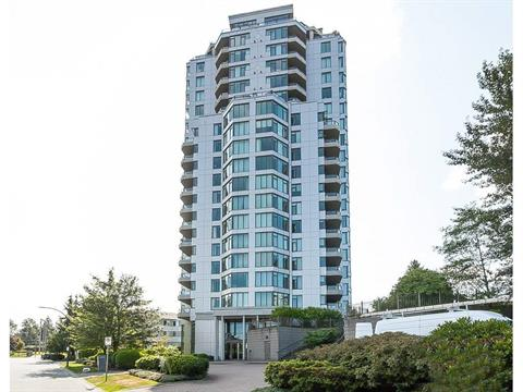 Apartment for sale in Whalley, Surrey, North Surrey, 1204 13880 101 Avenue, 262414243 | Realtylink.org