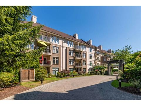 Apartment for sale in King George Corridor, Surrey, South Surrey White Rock, 414 15350 19a Avenue, 262414207   Realtylink.org