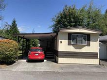 Manufactured Home for sale in Central Coquitlam, Coquitlam, Coquitlam, 50a 4200 Dewdney Trunk Road, 262414390 | Realtylink.org