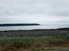 Lot for sale in Campbell River, Burnaby East, 502 Island S Hwy, 458180 | Realtylink.org