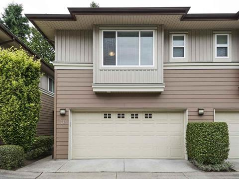 Townhouse for sale in Lackner, Richmond, Richmond, 10 8311 No. 2 Road, 262406791 | Realtylink.org