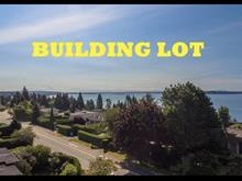 Lot for sale in White Rock, South Surrey White Rock, 13937 Marine Drive, 262415534 | Realtylink.org