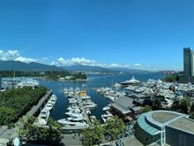 Apartment for sale in Coal Harbour, Vancouver, Vancouver West, 1005 560 Cardero Street, 262415336 | Realtylink.org