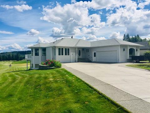 House for sale in Bouchie Lake, Quesnel, 2025 Gamache Road, 262385105 | Realtylink.org
