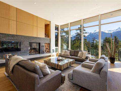 House for sale in Emerald Estates, Whistler, Whistler, 9521 Emerald Drive, 262381117 | Realtylink.org