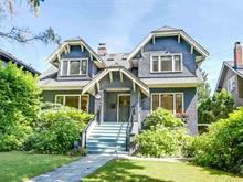 House for sale in Southlands, Vancouver, Vancouver West, 3521 W 43rd Avenue, 262415508 | Realtylink.org