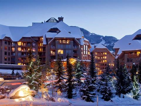 Apartment for sale in Benchlands, Whistler, Whistler, 330-331 4591 Blackcomb Way, 262416709 | Realtylink.org