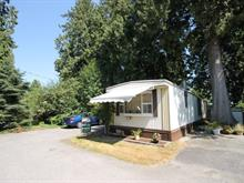 Manufactured Home for sale in Southwest Maple Ridge, Maple Ridge, Maple Ridge, 21095 Lougheed Highway, 262416549 | Realtylink.org