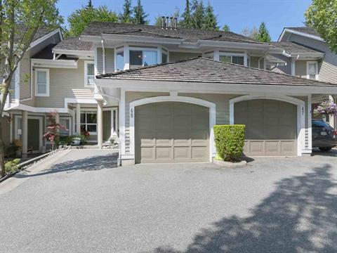 Townhouse for sale in Roche Point, North Vancouver, North Vancouver, 48 650 Roche Point Drive, 262415745 | Realtylink.org