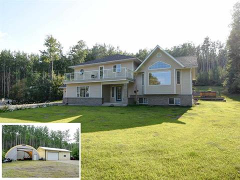 House for sale in Lakeshore, Charlie Lake, Fort St. John, 13766 Golf Course Road, 262406091   Realtylink.org
