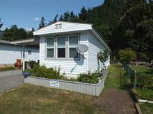 Manufactured Home for sale in Hope Kawkawa Lake, Hope, Hope, 9b 65367 Kawkawa Lake Road, 262416594 | Realtylink.org