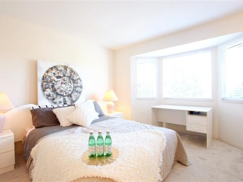 Townhouse for sale in Brighouse South, Richmond, Richmond, 2 8500 Bennett Road, 262408466   Realtylink.org