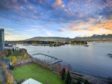 Apartment for sale in Coal Harbour, Vancouver, Vancouver West, 1102 1139 W Cordova Street, 262416043   Realtylink.org