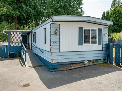 Manufactured Home for sale in Nanaimo, Langley, 25 Maki Road, 459263 | Realtylink.org