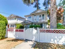 1/2 Duplex for sale in Central BN, Burnaby, Burnaby North, 5839 Hardwick Street, 262415557 | Realtylink.org