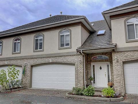 Townhouse for sale in Citadel PQ, Port Coquitlam, Port Coquitlam, 9 915 Fort Fraser Rise, 262415877 | Realtylink.org