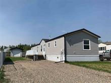 Manufactured Home for sale in Fort Nelson -Town, Fort Nelson, Fort Nelson, 5515 Pine Crescent, 262374633 | Realtylink.org