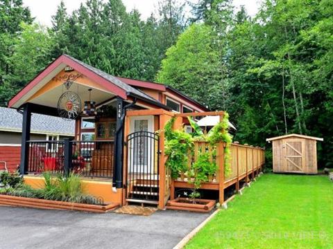 Manufactured Home for sale in Chemainus, Squamish, 3042 River Road, 459471 | Realtylink.org