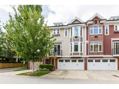 Townhouse for sale in Willoughby Heights, Langley, Langley, 47 20738 84 Avenue, 262416951 | Realtylink.org