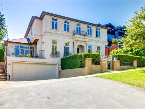 House for sale in Point Grey, Vancouver, Vancouver West, 4538 Langara Avenue, 262417209   Realtylink.org