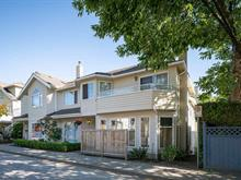 Townhouse for sale in Mosquito Creek, North Vancouver, North Vancouver, 17 839 W 17th Street, 262412760 | Realtylink.org