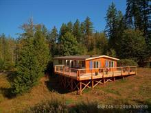 House for sale in Hornby Island, Sardis, 5000 Central Road, 458745 | Realtylink.org