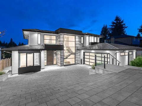 House for sale in Edgemont, North Vancouver, North Vancouver, 925 Beaumont Drive, 262416170 | Realtylink.org