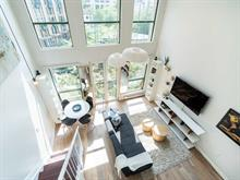 Apartment for sale in Downtown VE, Vancouver, Vancouver East, 408 1 E Cordova Street, 262416148 | Realtylink.org