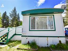 Manufactured Home for sale in Esler/Dog Creek, Williams Lake, Williams Lake, 212 1427 Dog Creek Road, 262394100 | Realtylink.org
