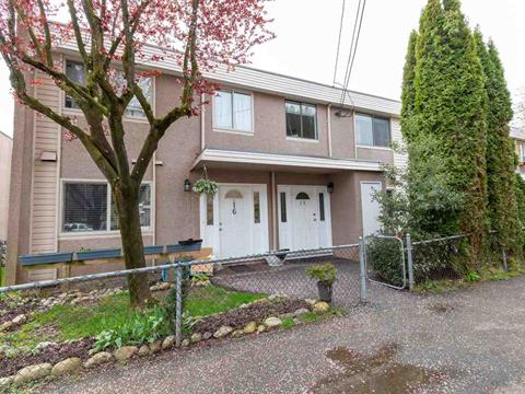 Townhouse for sale in Aldergrove Langley, Langley, Langley, 15 27090 32 Avenue, 262414188 | Realtylink.org