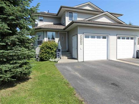 1/2 Duplex for sale in Hart Highlands, Prince George, PG City North, 4738 Vellencher Road, 262417338 | Realtylink.org