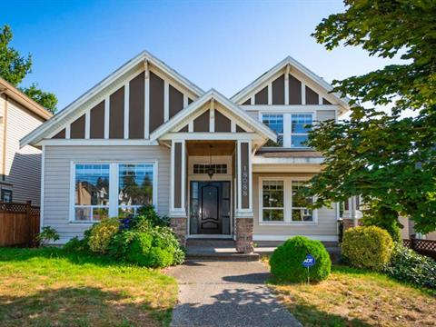 House for sale in Cloverdale BC, Surrey, Cloverdale, 18088 60 Avenue, 262417394 | Realtylink.org