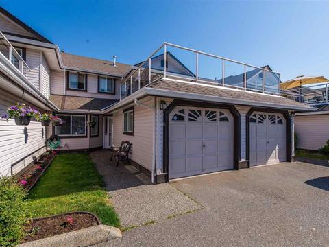 Townhouse for sale in Abbotsford West, Abbotsford, Abbotsford, 116 3080 Townline Road, 262417366 | Realtylink.org