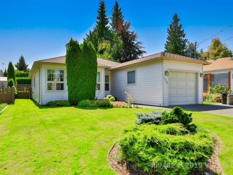 House for sale in Qualicum Beach, PG City West, 172 6th W Ave, 459482 | Realtylink.org