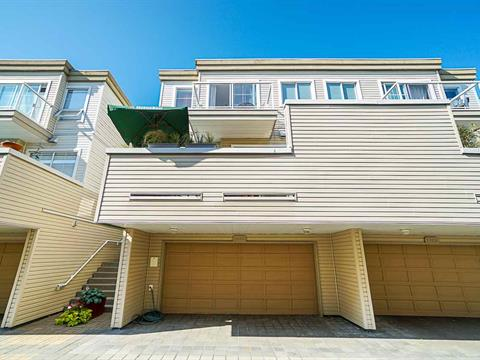 Townhouse for sale in White Rock, South Surrey White Rock, 1165 Vidal Street, 262417329 | Realtylink.org