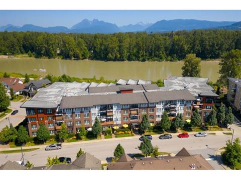 Apartment for sale in Fort Langley, Langley, Langley, 303 23215 Billy Brown Road, 262415392 | Realtylink.org