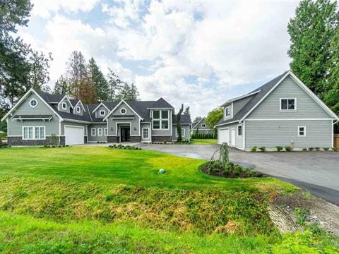 House for sale in Salmon River, Langley, Langley, 24774 Robertson Crescent, 262417120 | Realtylink.org