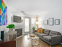 Apartment for sale in Kitsilano, Vancouver, Vancouver West, 218 2680 W 4th Avenue, 262397901 | Realtylink.org