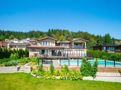 House for sale in British Properties, West Vancouver, West Vancouver, 1118 Crestline Road, 262417340 | Realtylink.org